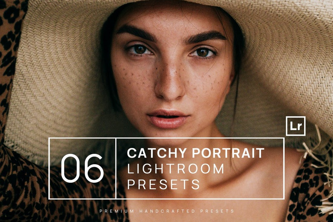 6-Catchy-Portrait-Lightroom-Presets 50+ Best Lightroom Presets for Portraits (Free & Pro) 2020 design tips