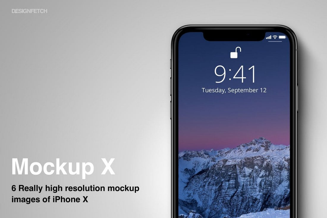 6-iPhone-X-Mockups-PSD 30+ Best iPhone X Mockups (PSD, AI & Sketch) design tips