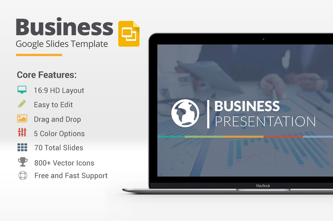 7-14 25+ Modern, Premium Google Slides Templates & Themes design tips