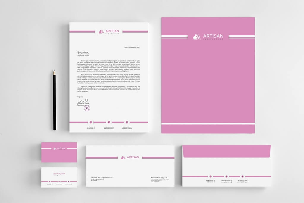 7-6-1024x683 80+ Modern Stationery Templates design tips