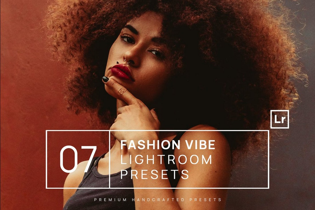 7-Fashion-Vibe-Lightroom-Presets 50+ Best Lightroom Presets for Portraits (Free & Pro) 2020 design tips
