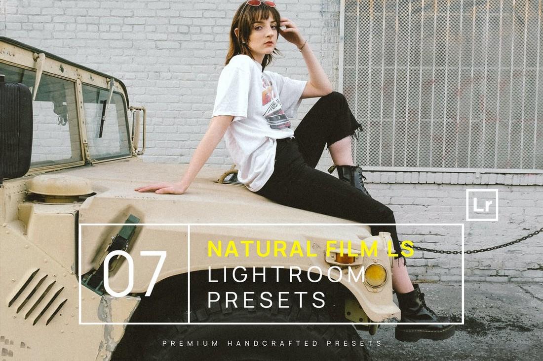 7-Natural-Film-Lifestyle-Lightroom-Presets 50+ Best VSCO Lightroom Presets 2020 design tips