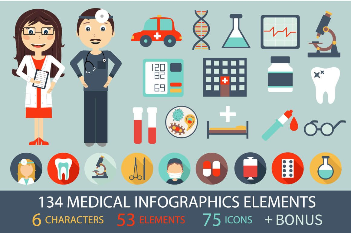 8-24 40+ Best Infographic Templates (Word, PowerPoint & Illustrator) design tips