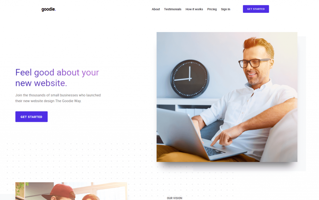 8.-GoodieWebsite-1024x642 25+ Real-Life Tools for Web Designers and Developers design tips