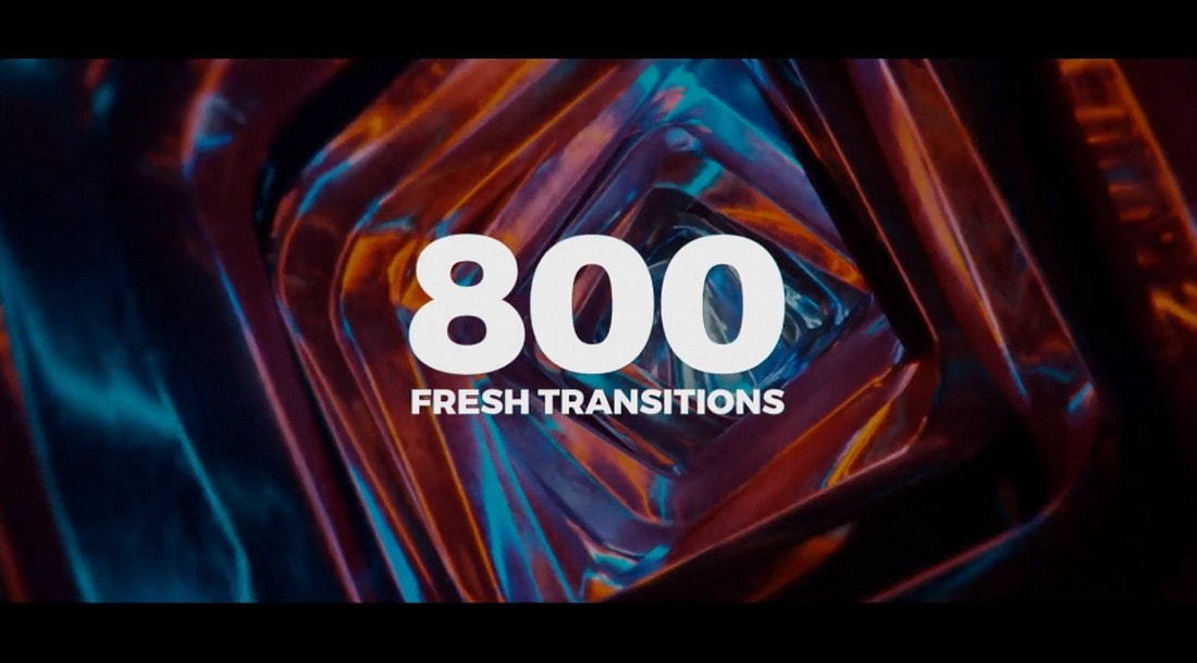 800-Fresh-Transitions-for-After-Effects 20+ Best Video Transition Effects (For After Effects + Premiere Pro) design tips