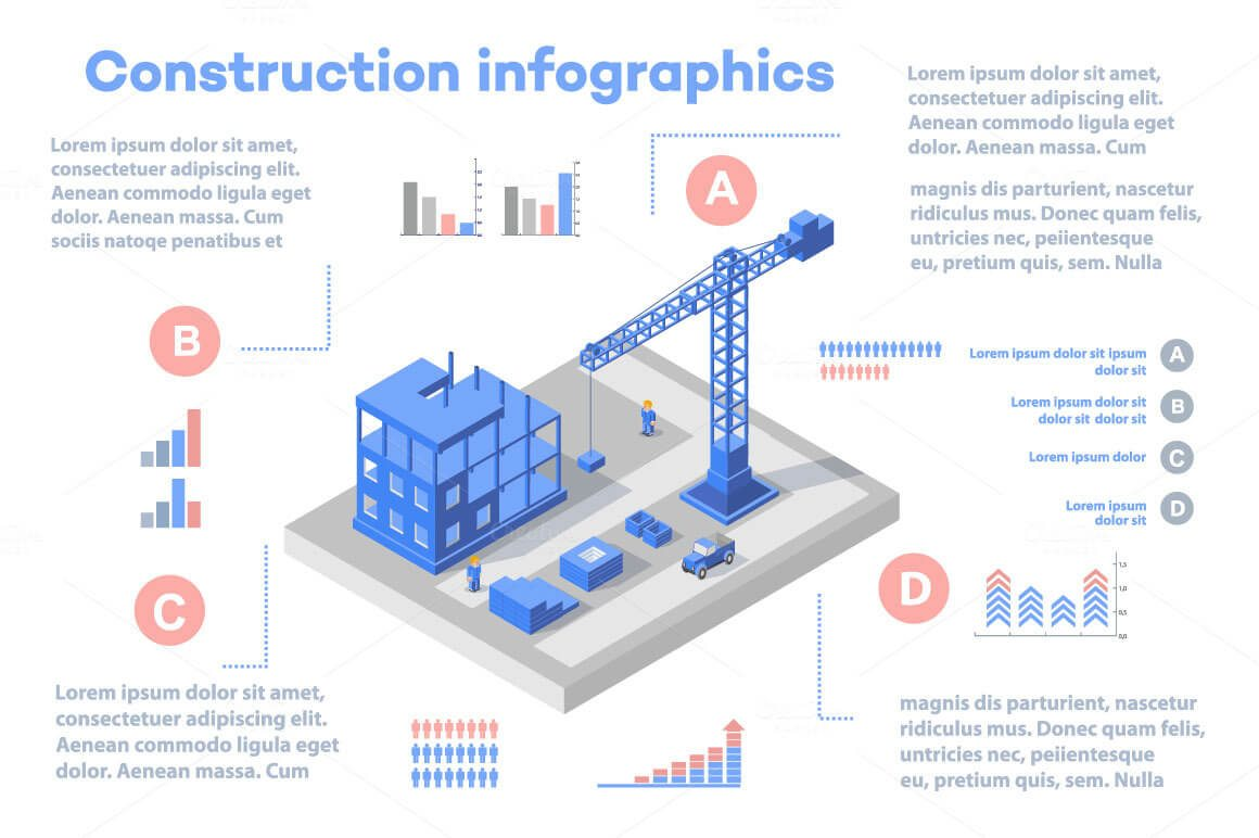 9-20 40+ Best Infographic Templates (Word, PowerPoint & Illustrator) design tips