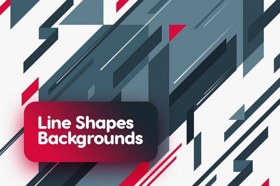 30+ Best Line Patterns & Textures 5