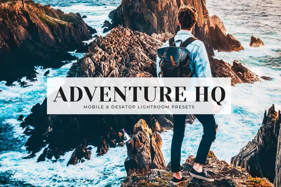 Adventure-HQ-HDR-Lightroom-Presets 15+ Best HDR Lightroom Presets 2020 design tips  Inspiration