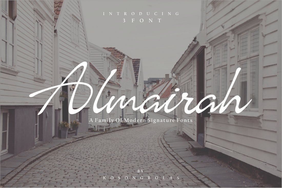 Almairah-Signature-Font 60+ Best Free Fonts for Designers 2019 (Serif, Script & Sans Serif) design tips