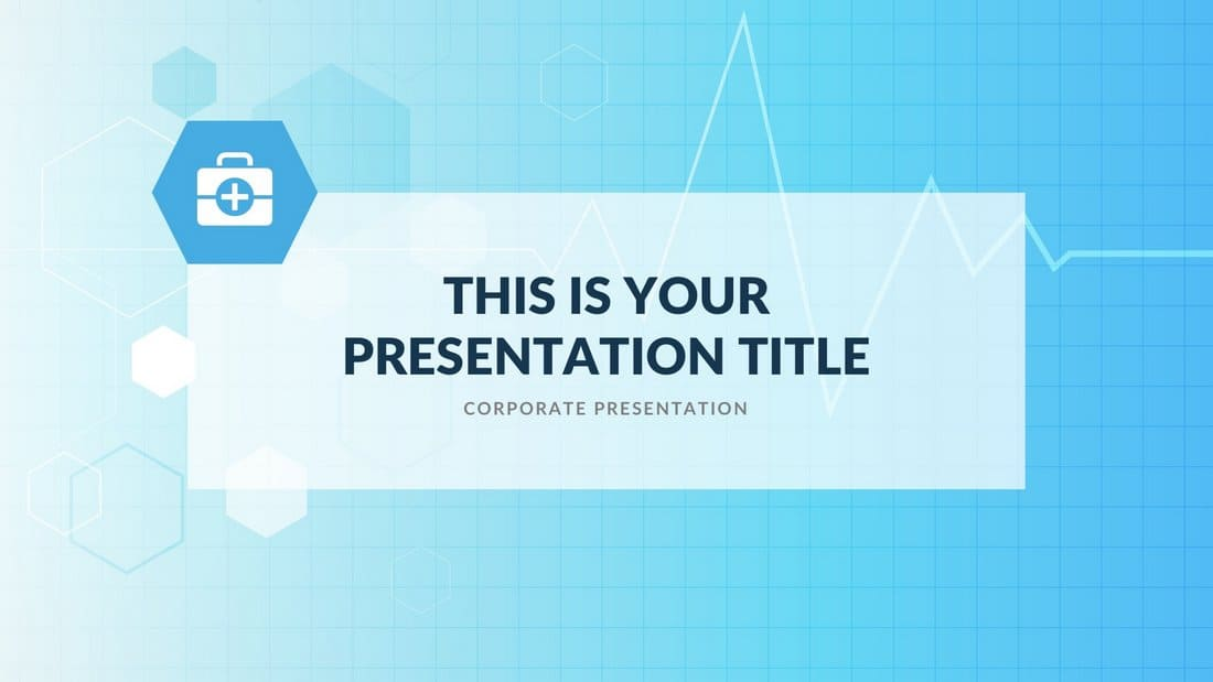 Alpha - Medical PowerPoint Template