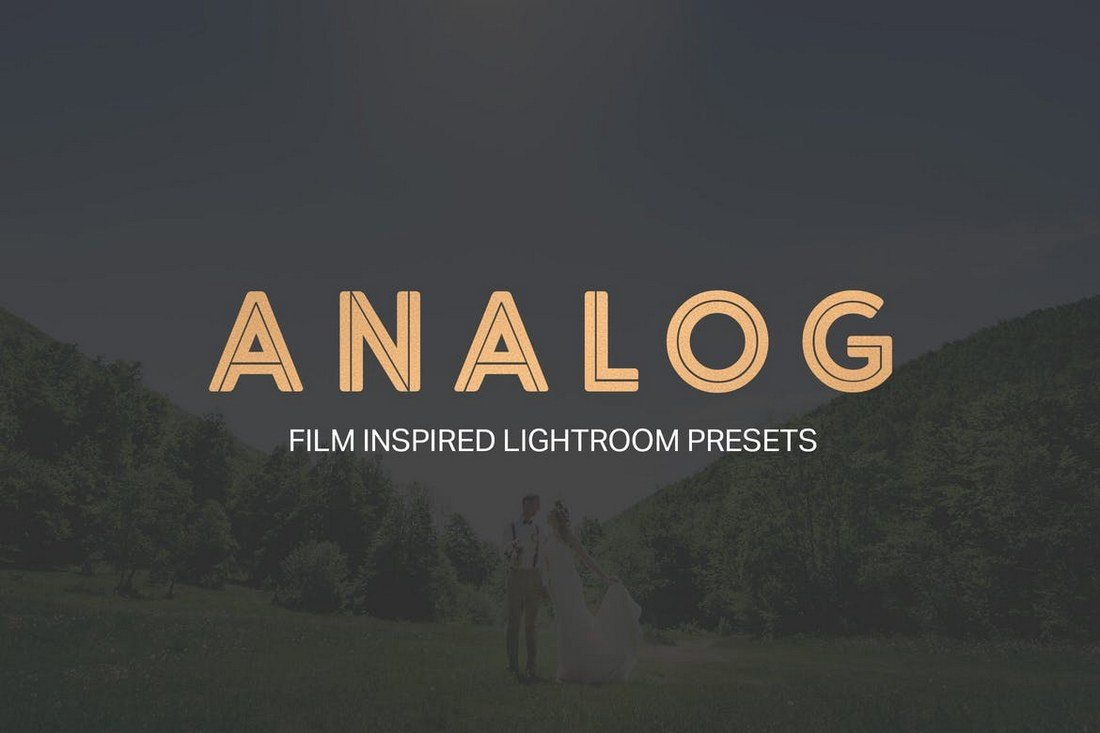Analog-Lightroom-Presets 35+ Best Lightroom Presets of 2018 design tips