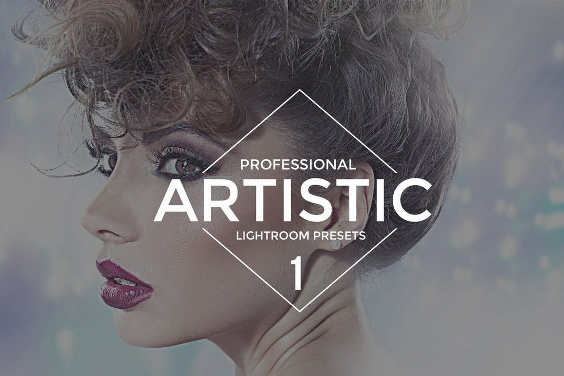 Artistic-Lightroom-Presets-vol.-1 50+ Best Lightroom Presets of 2020 design tips