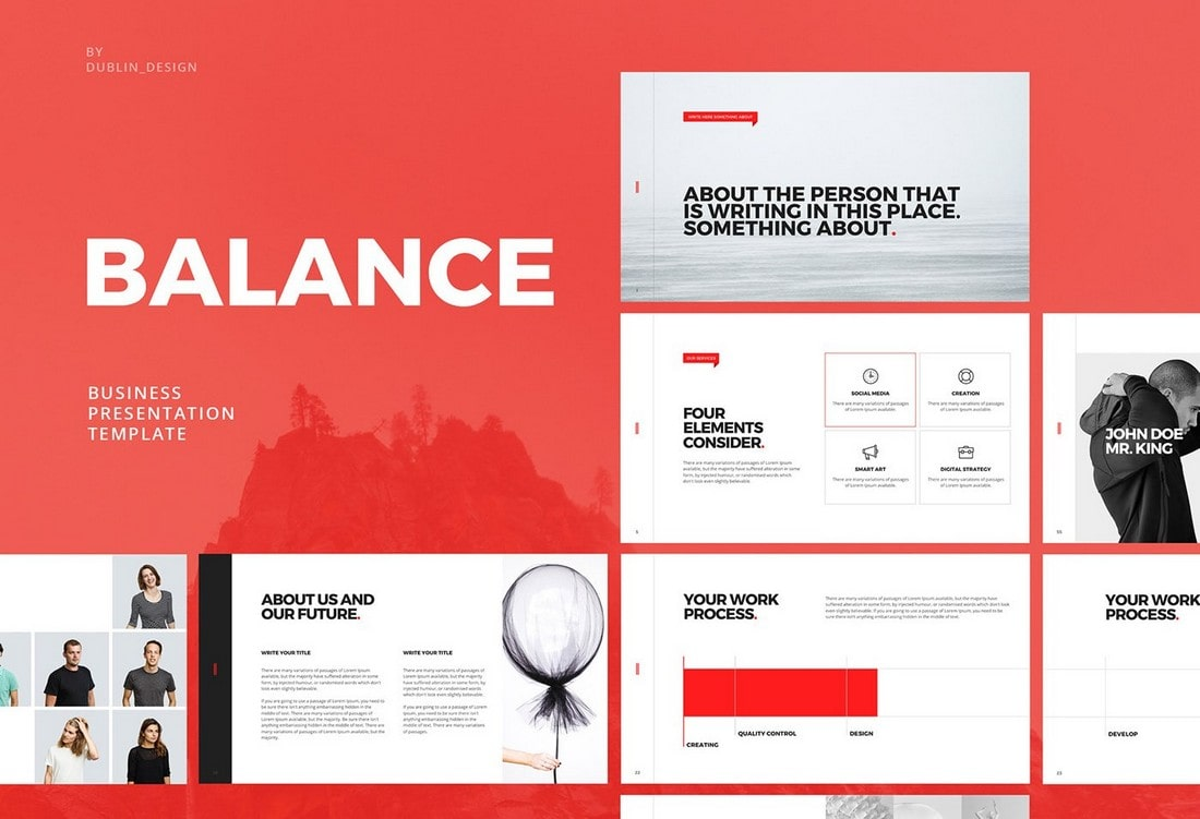 Balance-Free-Keynote-PowerPoint-Template 50+ Best Free Keynote Templates 2020 design tips