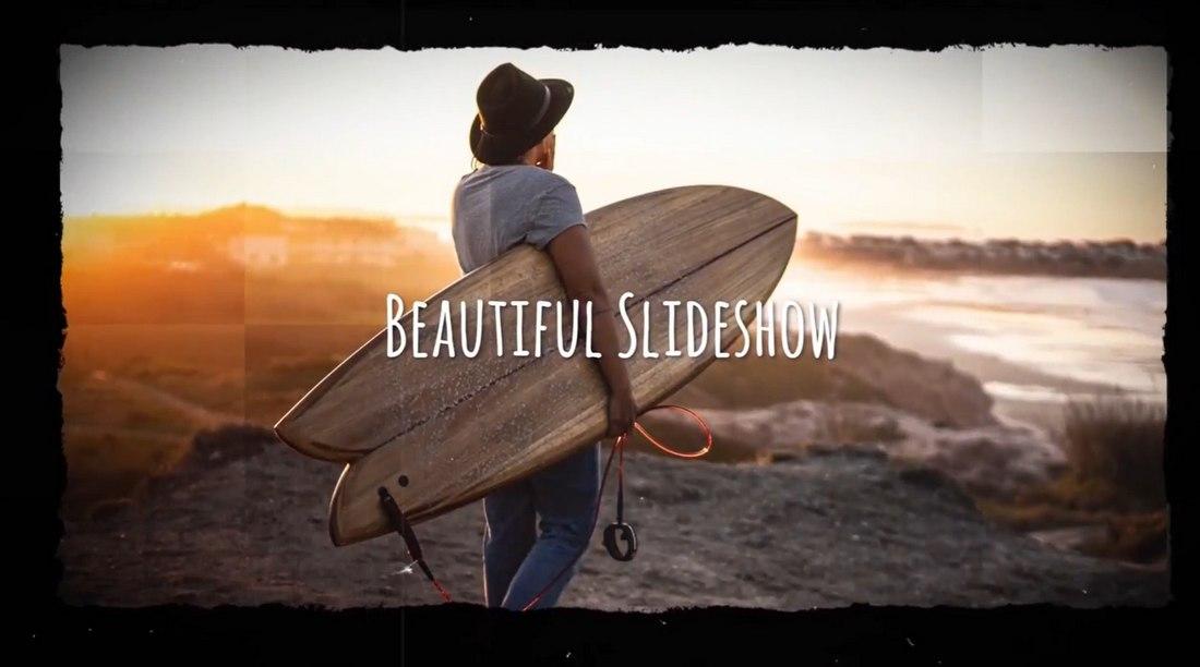 Beautiful-Slideshow-Free-Final-Cut-Pro-Template-1 22+ Best Final Cut Pro Slideshow Video Templates in 2020 design tips