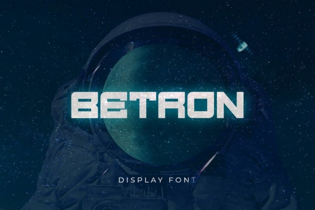 Betron-Free-Decorative-Font 25+ Best Decorative Fonts in 2021 (Free & Premium) design tips