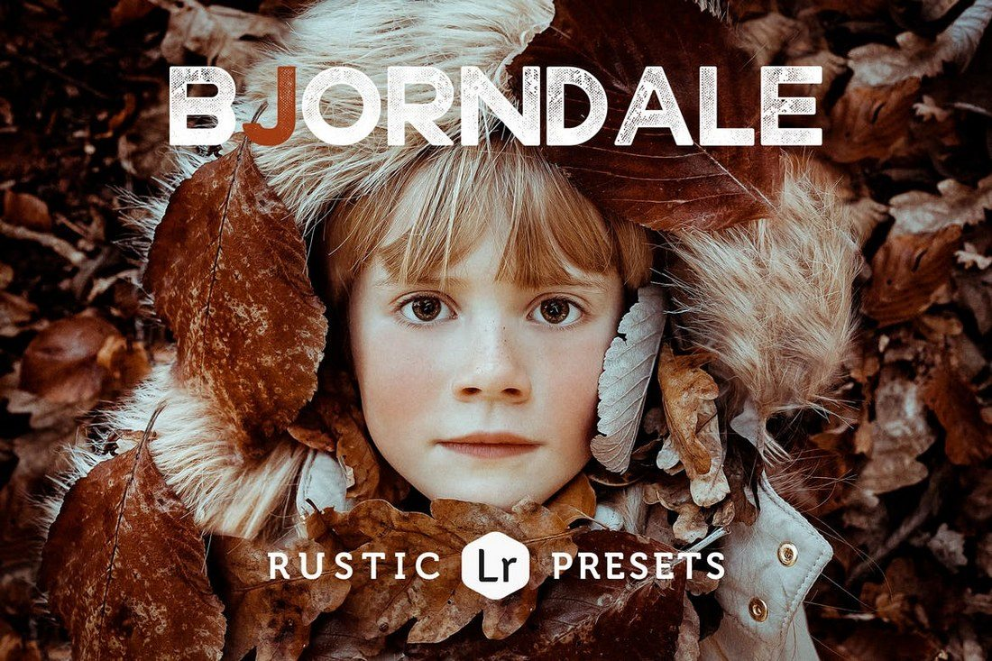 Bjorndale-Rustic-Lightroom-Presets 20 Best Newborn Lightroom Presets for Baby Photography design tips
