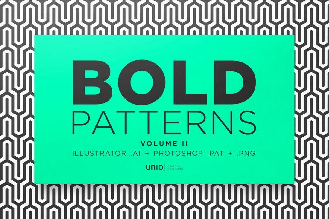 Bold-Patterns-Volume-II 30+ Best Line Patterns & Textures design tips