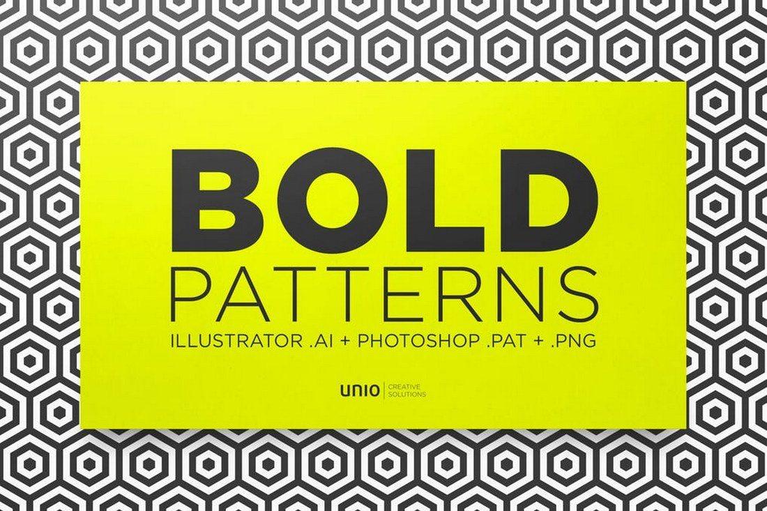 30+ Best Line Patterns & Textures 2