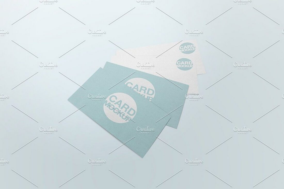 Business-Card-Mockup-03 70+ Corporate & Creative Business Card PSD Mockup Templates design tips