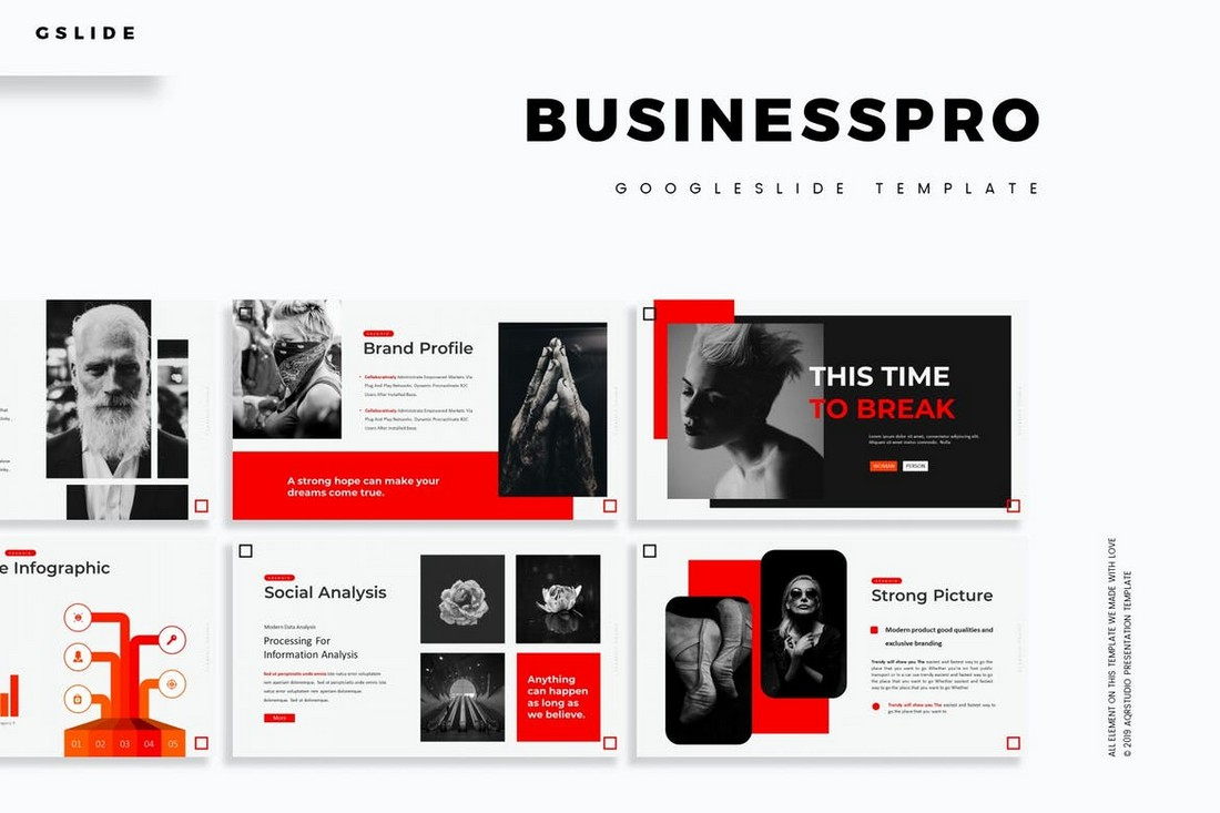 Business-Pro-Animated-Powerpoint-Template 30+ Animated PowerPoint Templates (Free + Premium) design tips