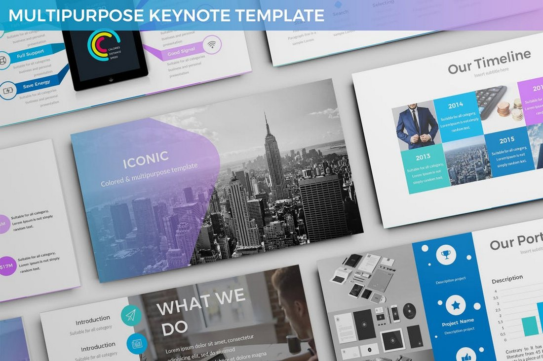 Cardinal-Animated-Keynote-Template 15+ Best Animated Keynote Templates With Stylish Transitions design tips