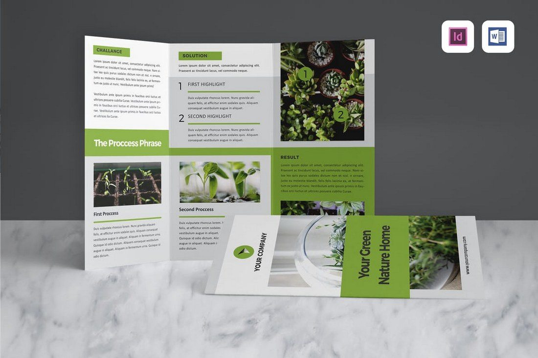 Case-Study-Brochure-1 40+ Best Microsoft Word Brochure Templates 2020 design tips  Inspiration|brochure|templates