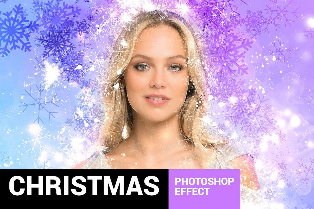 Celebratum-Christmas-Photoshop-Action 15+ Christmas Photoshop Brushes, Actions & Text Effects design tips