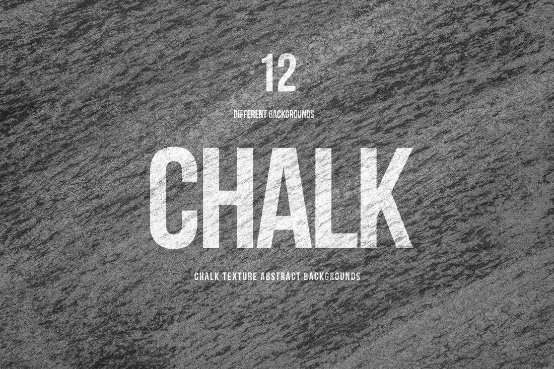 Chalk-Texture-Backgrounds 30+ Best Subtle Black & White Background Textures design tips