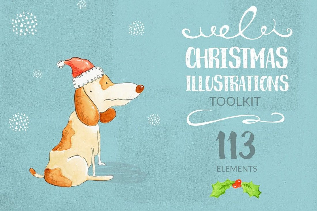 noel-illustrations-toolkit