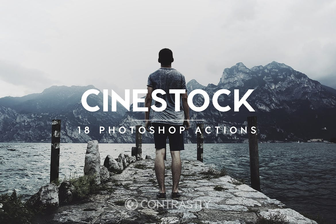 CineStock-Photoshop-Actions 40+ Best Photoshop Actions of 2018 design tips