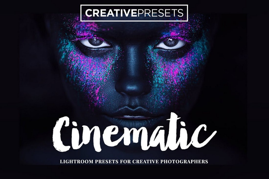 Cinematic-Lightroom-Presets-3 50+ Best Lightroom Presets for Portraits (Free & Pro) 2020 design tips
