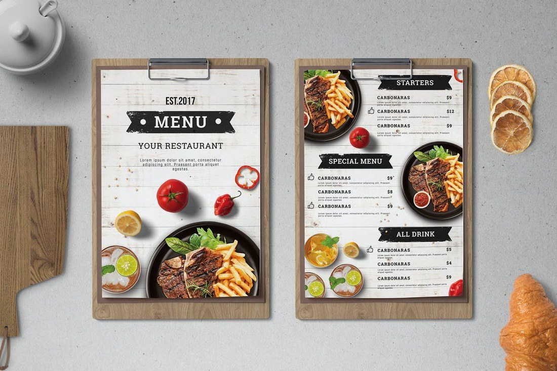 best restaurant menu design koni polycode co