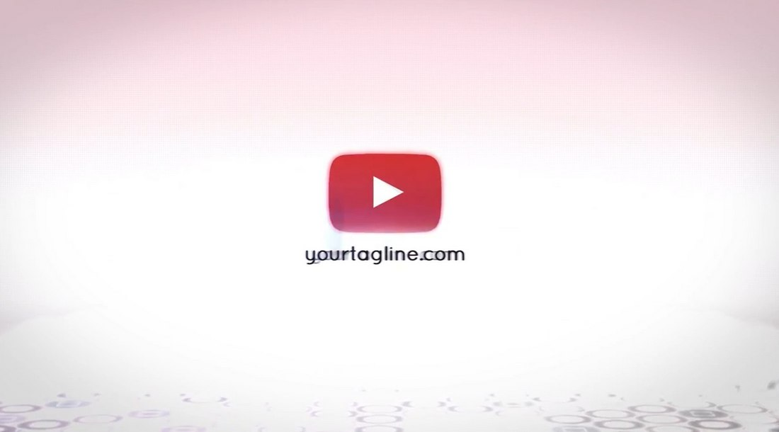 Clean Light - Free After Effects Logo Reveal Template