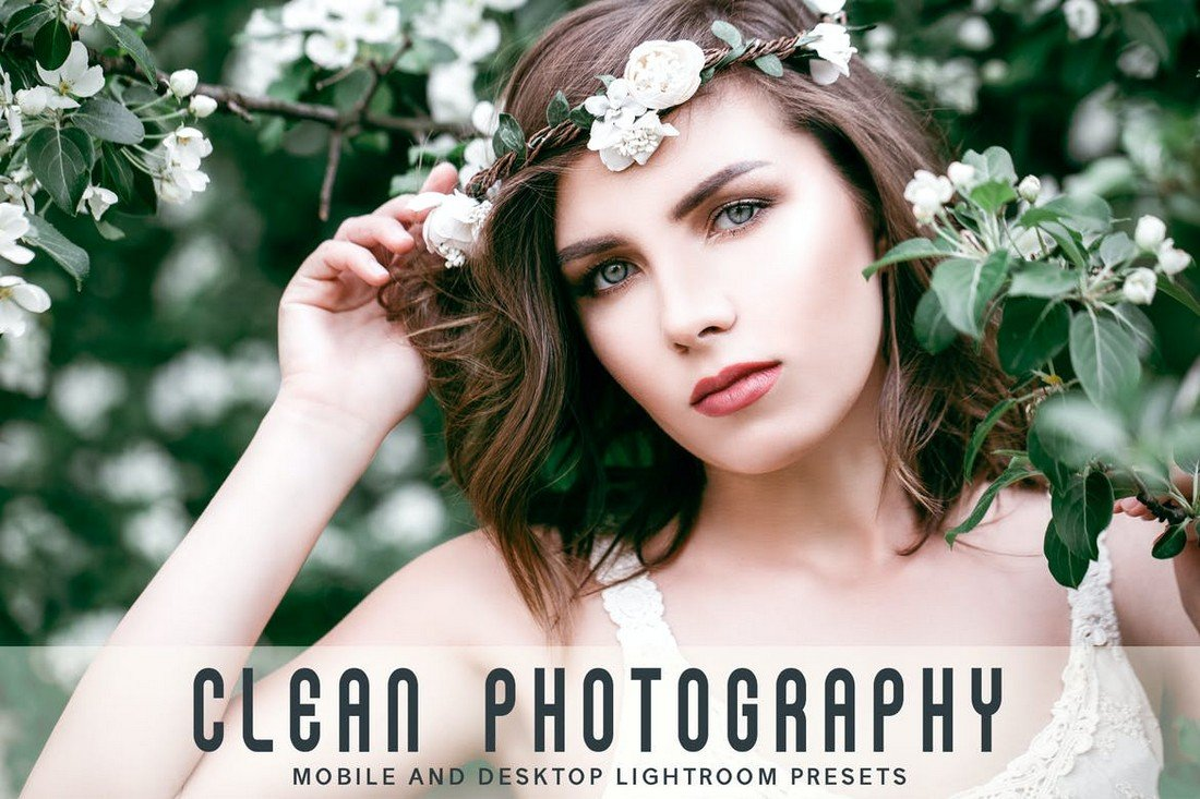 Clean-Photography-Lightroom-Mobile-Presets 25+ Best Lightroom Mobile Presets 2021 (Free & Premium) design tips