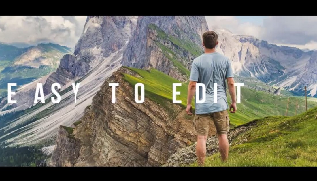Clean-Slideshow-Template-for-Final-Cut-Pro 22+ Best Final Cut Pro Slideshow Video Templates in 2020 design tips
