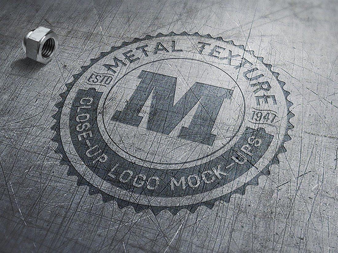 100 Logo Psd Vector Mockup Templates Design Shack