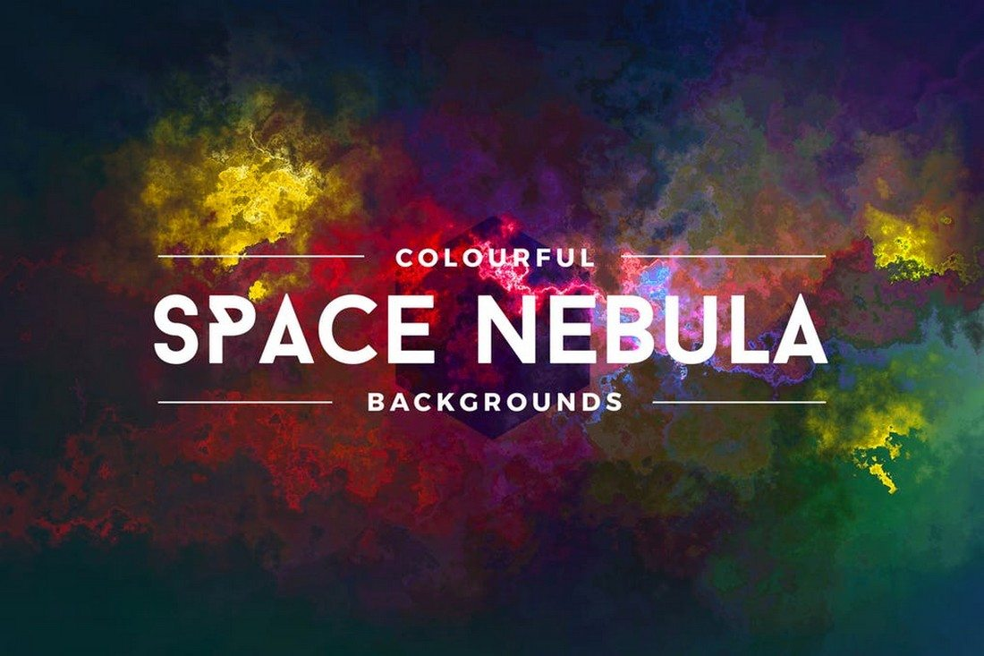 30 Best Space Amp Galaxy Background Textures Design Shack