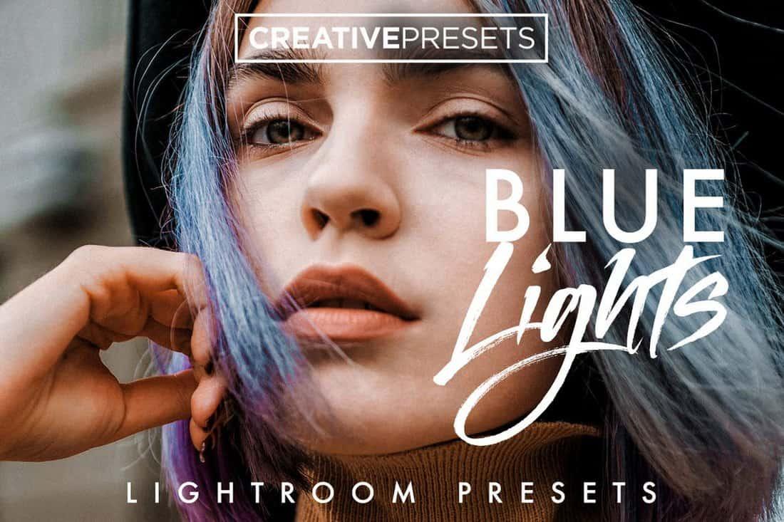 Cool-Blue-Lightroom-Presets-1 20+ Professional Lightroom Presets design tips  Inspiration