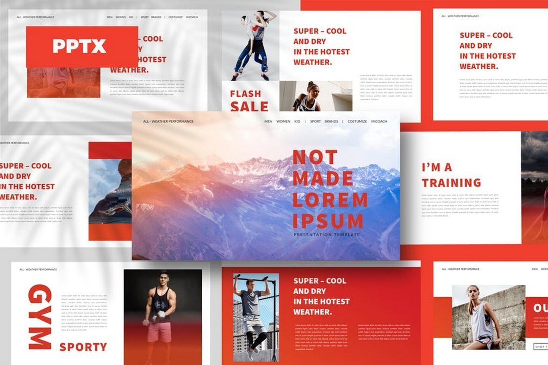 Creative-Agancy-Keynote-Template 50+ Best Keynote Templates of 2020 design tips  Inspiration|keynote|powerpoint|presentation