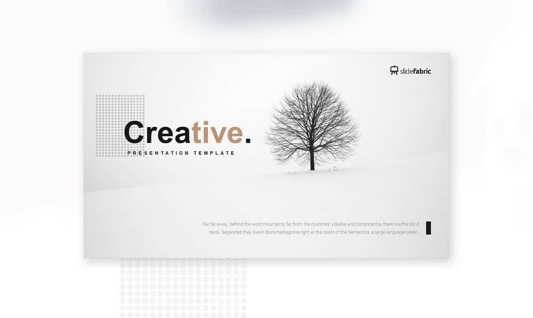 20 Best Free Powerpoint Presentation Templates Themes