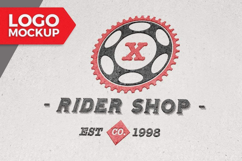 Creative-Logo-Mock-Up 100+ Logo Mockup Templates (PSD & Vector) design tips