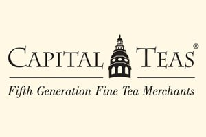 Web Design Critique #77: Capital Teas