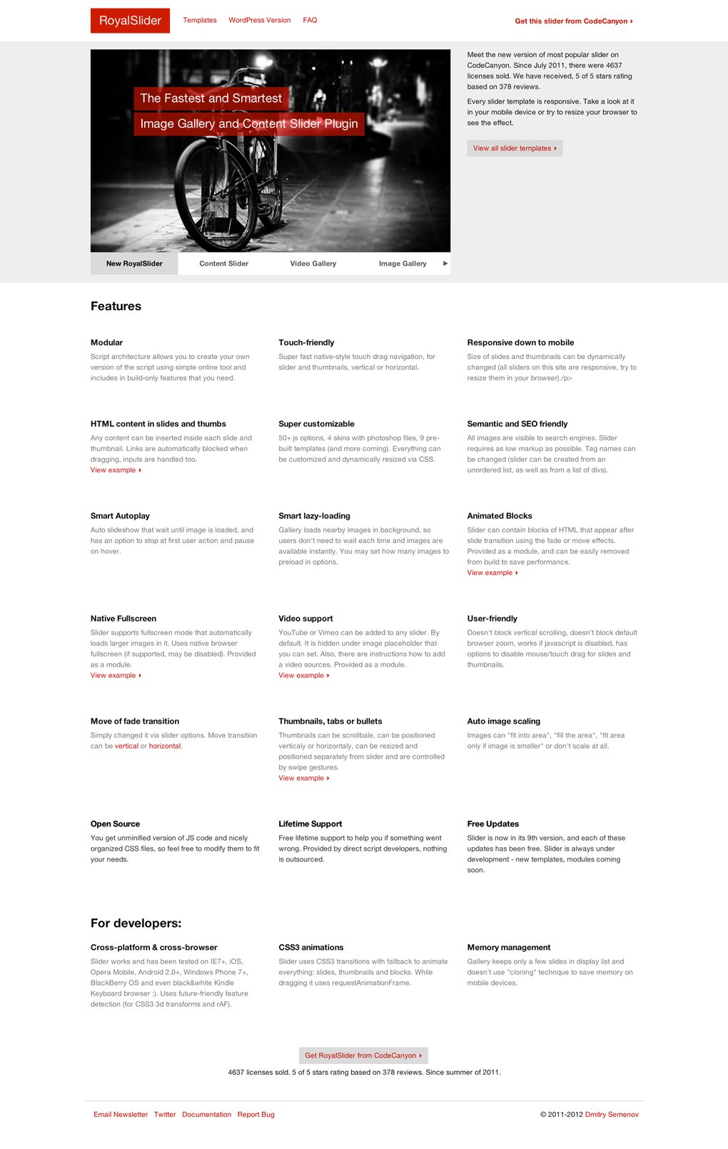 web design critique