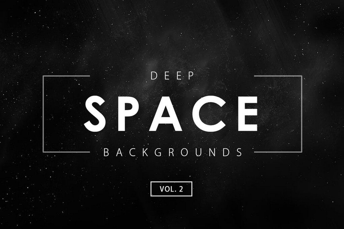 Deep-Space-Backgrounds-Vol.-2 35+ Best Space & Galaxy Background Textures design tips