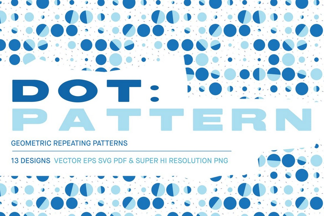Dot-13-Seamless-Vector-Patterns 50+ Best Free Photoshop Patterns 2021 design tips