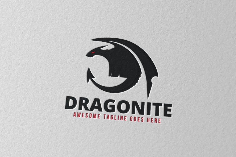 Dragonite 50+ Best Minimal Logo Design Templates design tips