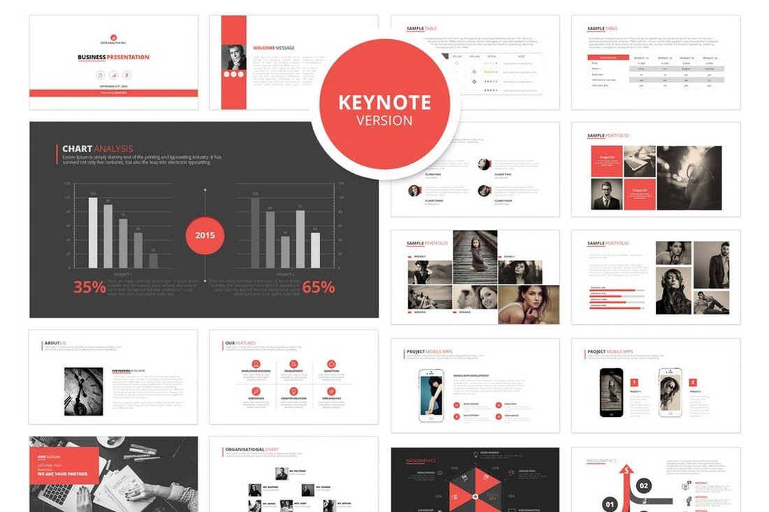 Dukku-Keynote-Template 30+ Best Keynote Templates of 2018 design tips