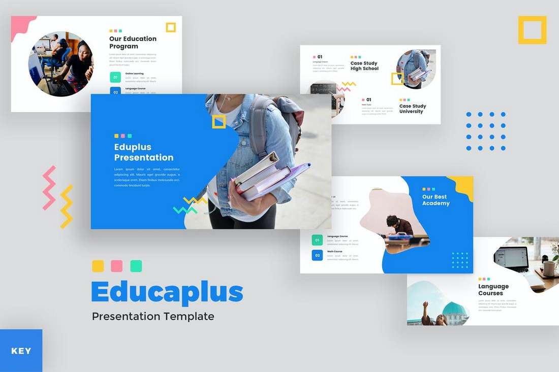 Education-Creative-Keynote-Template 50+ Best Keynote Templates of 2021 design tips