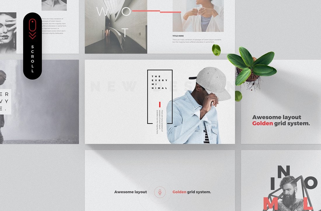 Every-Free-Keynote-PowerPoint-Template 50+ Best Keynote Templates of 2021 design tips
