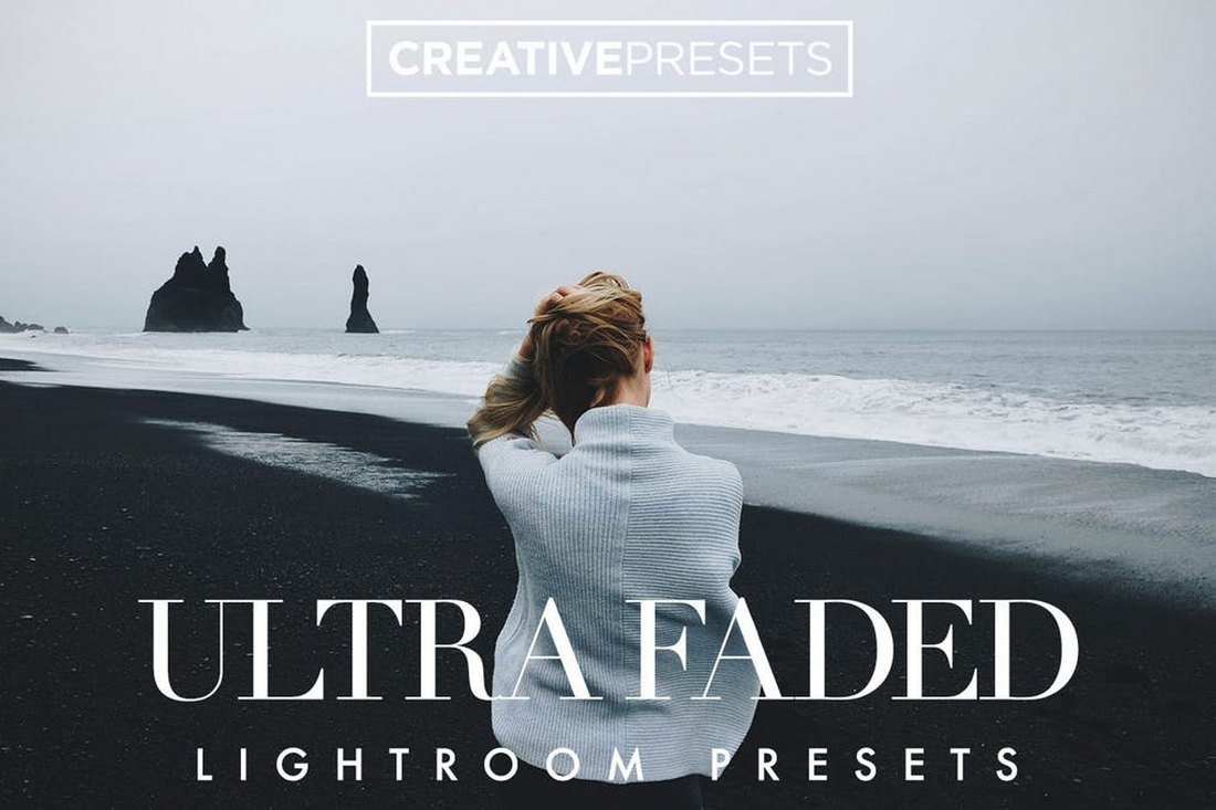 Presets Lightroom fanés